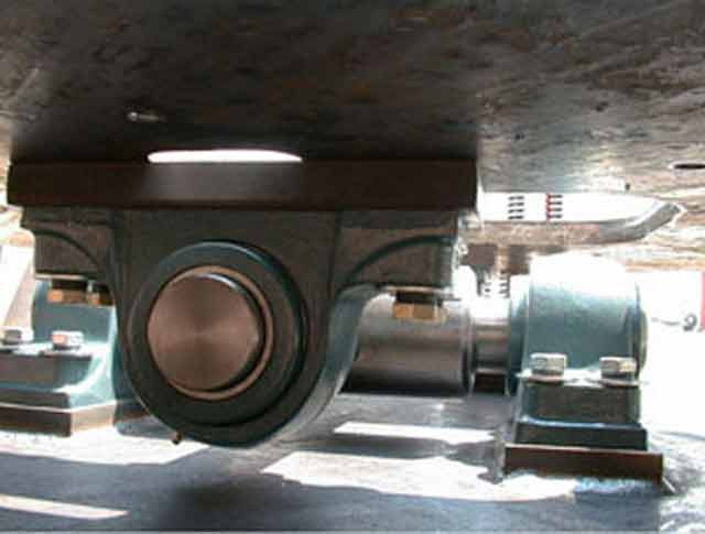 Inter-Source Axial Suspension System 3