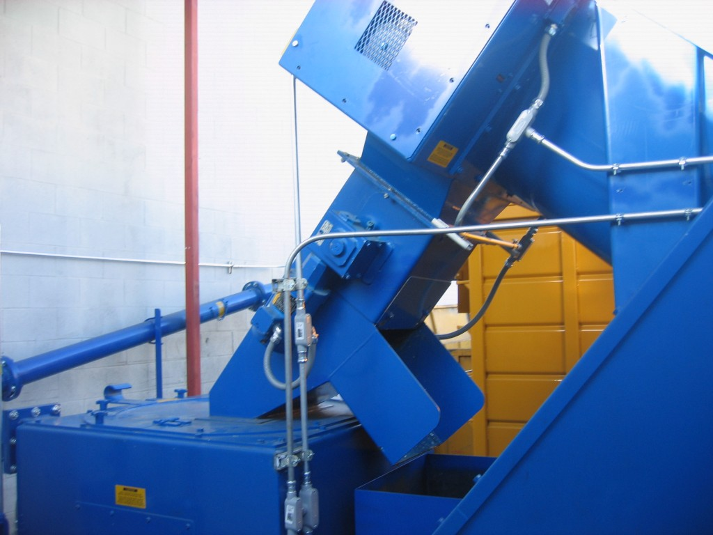 "16"" wide part separator"